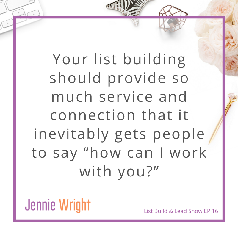 What the TOP List Builds Have Taught Me (and you can totally swipe for yourself!)